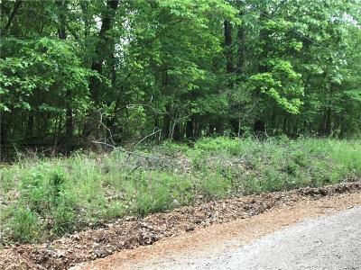 Garfield Residential Lots & Land For Sale: Lots 119-120 Antler RD