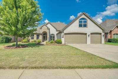 Bentonville Single Family Home For Sale: 400 Fullerton ST