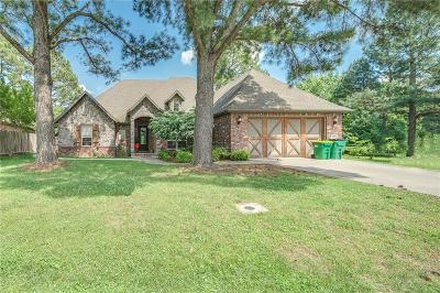 Springdale Single Family Home For Sale: 4007 Croxdale ST
