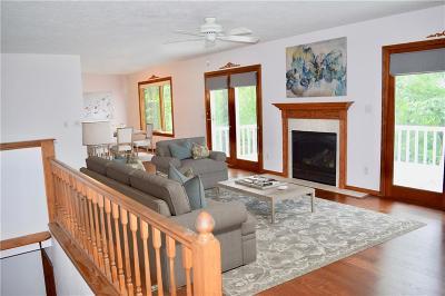 Eureka Springs Single Family Home For Sale: 3440 Mundell RD