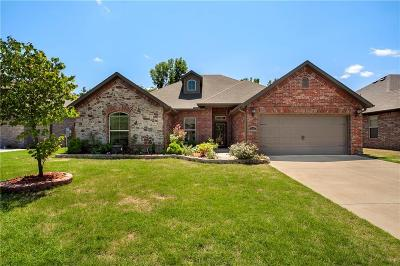 Bentonville Single Family Home For Sale: 2907 Briar Creek AVE