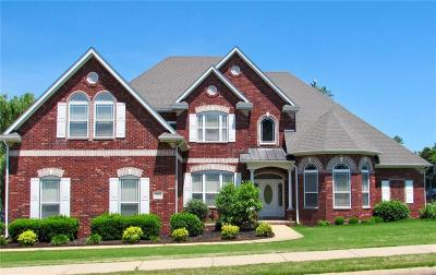 Springdale Single Family Home For Sale: 2534 Charismatic AVE