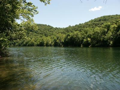 Eureka Springs, Rogers, Lowell Residential Lots & Land For Sale: County Road 2120