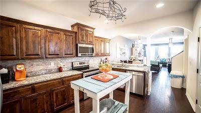 Fayetteville Single Family Home For Sale: 3415 Clabber Creek BLVD
