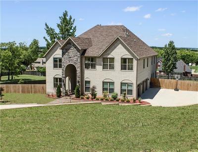 Springdale Single Family Home For Sale: 2584 Secretariat