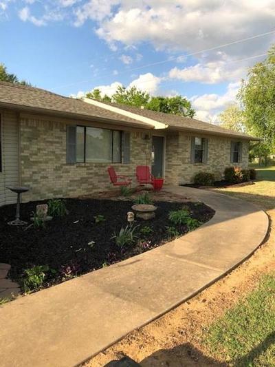 Washington County Single Family Home For Sale: 13010 Jim Devault RD