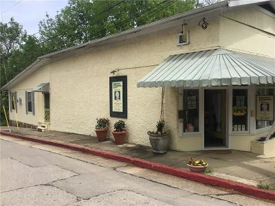 Eureka Springs Single Family Home For Sale: 75 Mountain ST