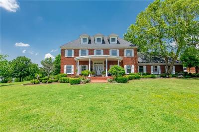 Springdale Single Family Home For Sale: 112 Woodcliff CT