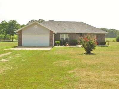 Bentonville Single Family Home For Sale: 9540 True RD