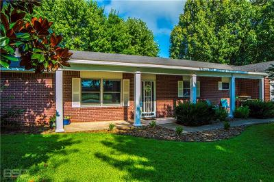 Prairie Grove Single Family Home For Sale: 804 Viney Grove RD