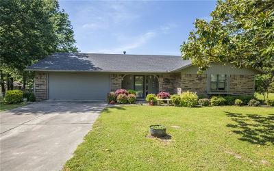 Lincoln Single Family Home For Sale: 500 E School ST