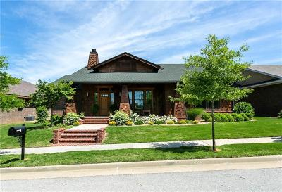 Washington County Single Family Home For Sale: 4124 W Front Porch View