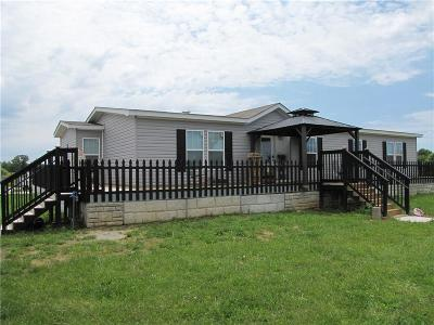 Benton County Single Family Home For Auction: 13250 Taylor Orchard RD