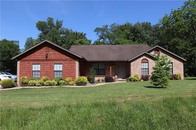 Fayetteville AR Single Family Home For Sale: $320,000