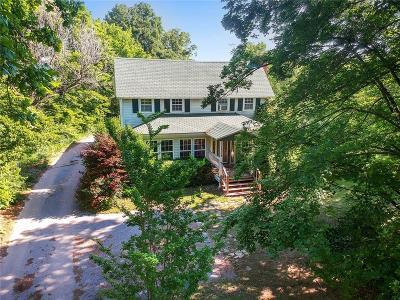 Springdale Single Family Home For Sale: 1334 Kissinger AVE