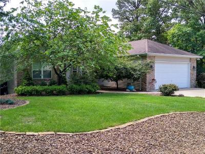 Benton County Single Family Home For Sale: 15 Fleetwood DR