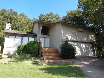 Fayetteville AR Single Family Home For Sale: $269,900