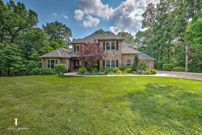 Bentonville Single Family Home For Sale: 8093 Stonecrest RD