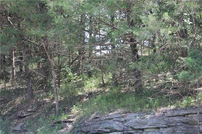 Garfield AR Residential Lots & Land For Sale: $9,000