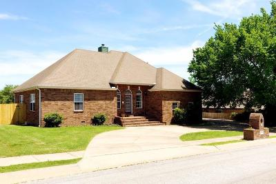 Benton County Single Family Home For Sale: 605 Roselawn ST