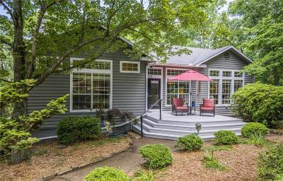 Fayetteville AR Single Family Home For Sale: $429,900