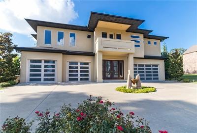 Benton County Single Family Home For Sale: 8 S Queensborough LN