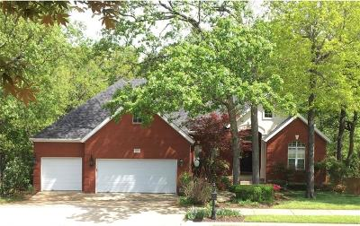 Fayetteville AR Single Family Home For Sale: $445,000