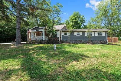 Fayetteville AR Single Family Home For Sale: $369,900