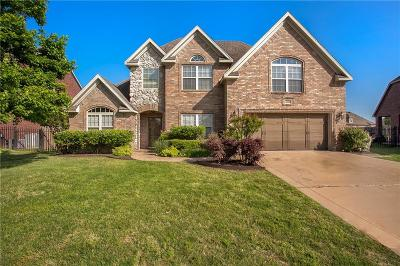 Single Family Home For Sale: 6506 W Hearth Stone DR