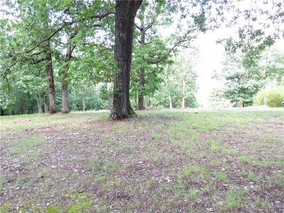 Eureka Springs, Rogers, Lowell Residential Lots & Land For Sale: Off 152