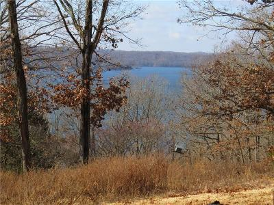 Eureka Springs, Rogers, Lowell Residential Lots & Land For Sale: 66 County Road 1522