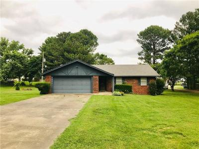 Lowell Single Family Home For Sale: 5811 S Primrose RD