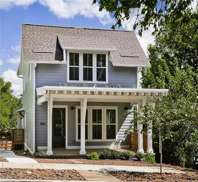 Fayetteville Single Family Home For Sale: 954 S College AVE