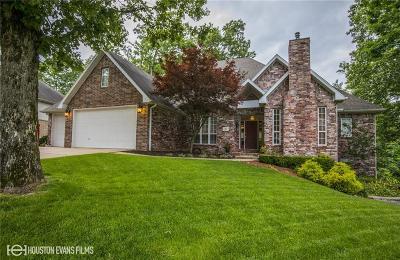 Bentonville Single Family Home For Sale: 23 Stonehenge DR