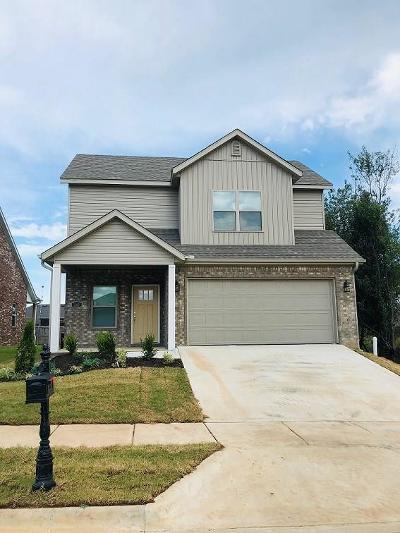 Fayetteville Single Family Home For Sale: 340 Torc LN