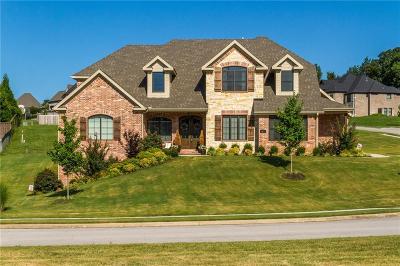 Washington County Single Family Home For Sale: 4061 Legacy DR