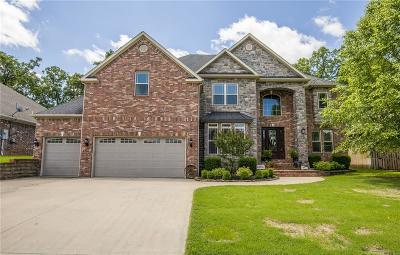 Bentonville Single Family Home For Sale: 4204 NE Kenton AVE