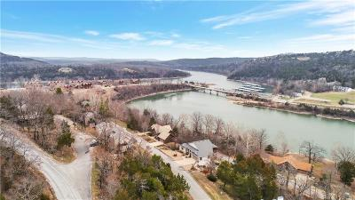 Eureka Springs, Rogers, Lowell Residential Lots & Land For Sale: 0 Beaver DR