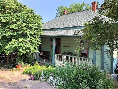 Eureka Springs Single Family Home For Sale: 32 Elk ST