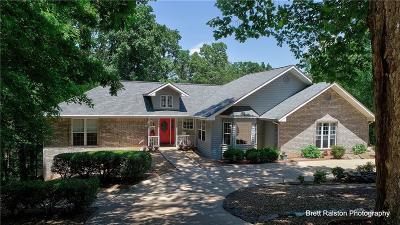 Bella Vista Single Family Home For Sale: 14 Allison LN