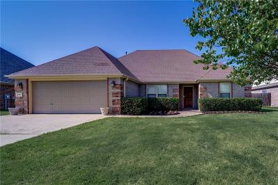 Centerton Single Family Home For Sale: 1271 Medway LN