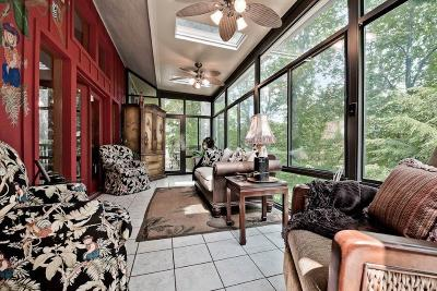 Bella Vista Single Family Home For Sale: 40 Branchwood DR