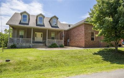 Bella Vista Single Family Home For Sale: 16 Rockingham DR