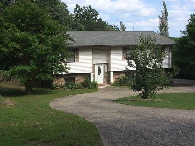 Crawford County Single Family Home For Sale: 6002 S Dogwood HTS