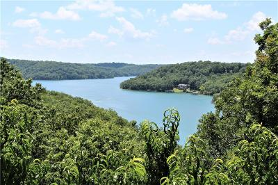 Eureka Springs, Rogers, Lowell Single Family Home For Sale: 70 Panorama Shores DR