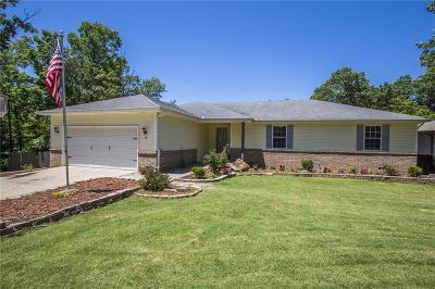 Bella Vista Single Family Home For Sale: 4 Penzance DR
