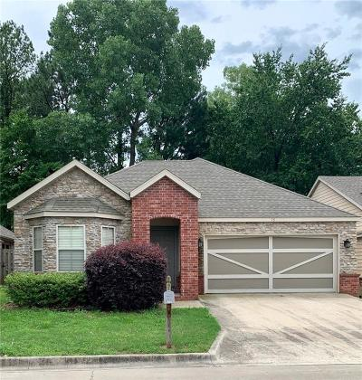 Fayetteville Single Family Home For Sale: 75 Madrid ST