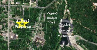 Bentonville Single Family Home For Sale: 920 NE Monroe ST