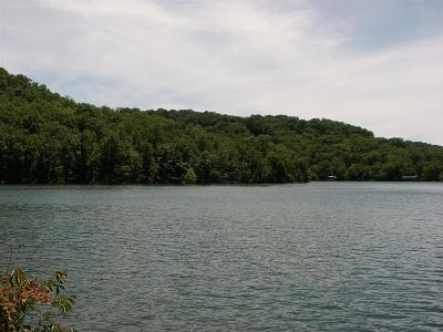 Eureka Springs, Rogers, Lowell Residential Lots & Land For Sale: S Bayshore DR