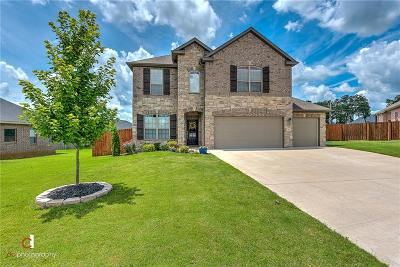 Cave Springs Single Family Home For Sale: 403 Orchard CIR
